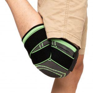 3D Adjustable Knee Brace