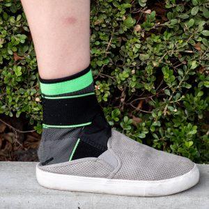 Ankle Brace Compression Support Sock