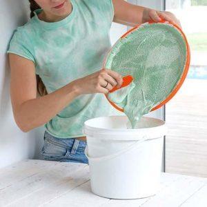 Anti Gravity Non-Slip No-Drip Paint Tray