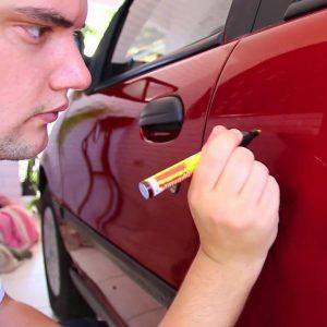 AutoPro Scratch Magic Eraser
