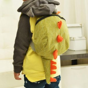 Dino Kids Backpack