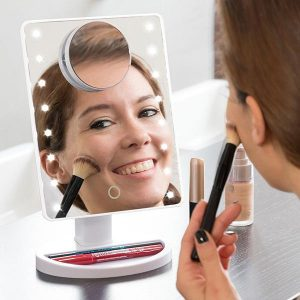 Smart LED Mirror