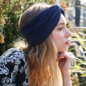Boho Twist Headbands