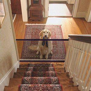 BriteDoggie Dog Safety Gate