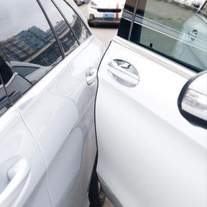 Car Door Edge Protector Molding