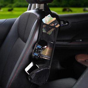 Car Seat Organizer Bag