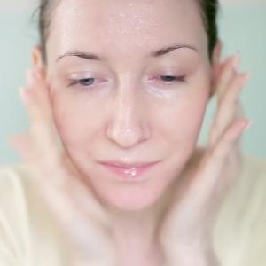 Dermabrasion Skin Scrubber