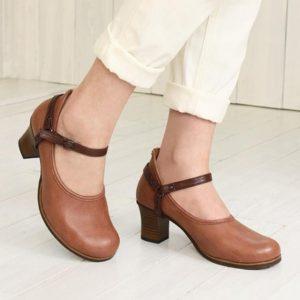 Detachable Heel Ankle Belt Strap