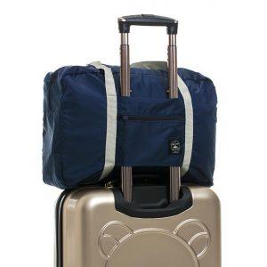 Foldable Weekender Bag