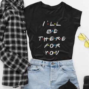 Friends T-Shirt