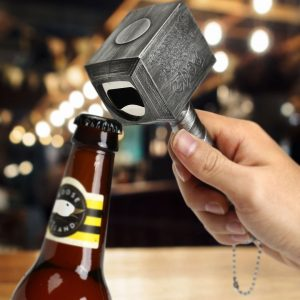 Hammer Bottle Opener