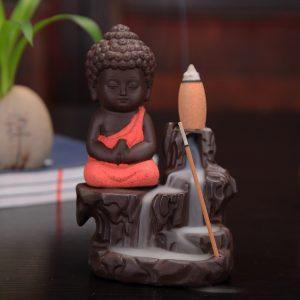 Little Buddha Incense Holder