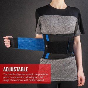 Stretch & Adjust Waist Belt