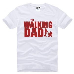"""The Walking Dad"" T-Shirt"