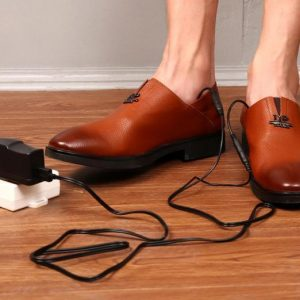 USB Heating Insoles