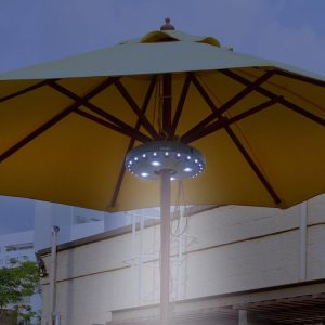 Patio Umbrella Light