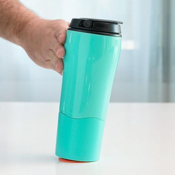 Anti-Tipping Mug