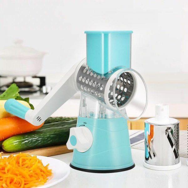 Spiralizer Pro 3-Blade Vegetable Slicer
