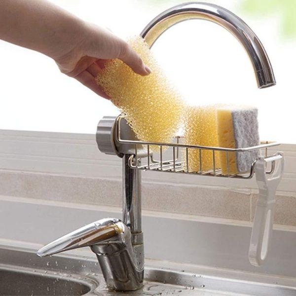Sink Storage Rack Holder