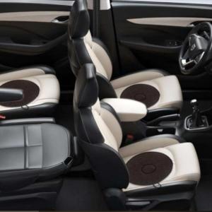 360° Rotating Seat Cushion