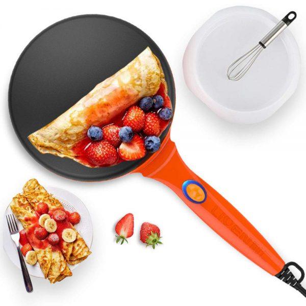 Automatic Crepe & Pancake Maker