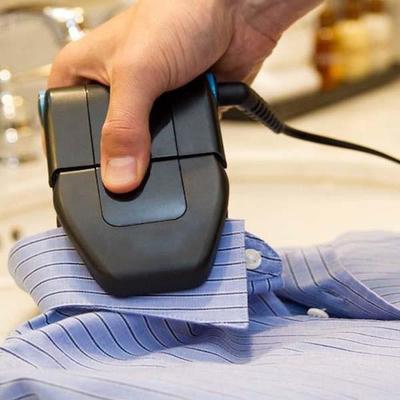 Folding Portable Iron