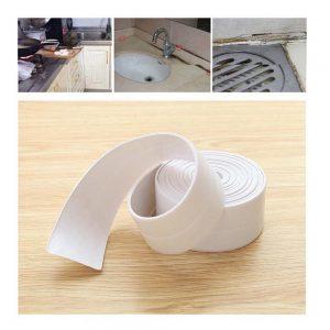 Professional Self-Adhesive Caulk Strip - 10.5ft