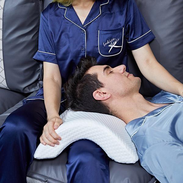 Slow Rebound Pressure Pillow