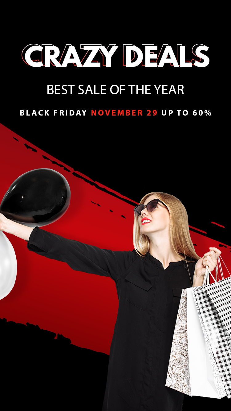 Black Friday Mobile